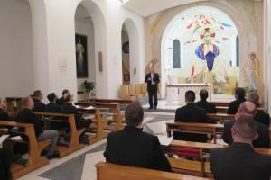 Pontificio Istituto Ecclesiastico Polacco - IMG_0540_3e97ec9713473ba3eebdd8075b59bc4f