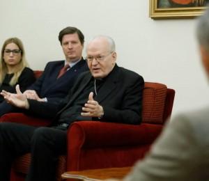 Presentato a Roma dal Cardinale Erdő il Congresso Eucaristico Internazionale 2020 di Budapest - _MG_6610_93ee5b15effff80c9b1449b9b4e03151